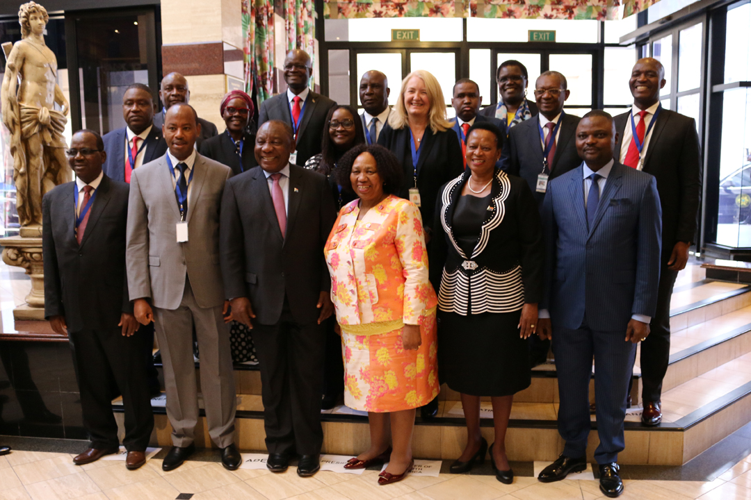 ADEA's Annual Policy Dialogue Forum Highlights the Opportunity of Secondary Education in Africa to Prepare Youth for the Future of Work