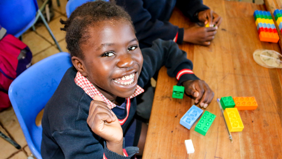 ADEA and the Pivotal Role of Early Childhood Development in
